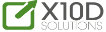 X10D Solutions AB